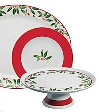 Vista Alegre CHRISTMAS Dinnerware Selection