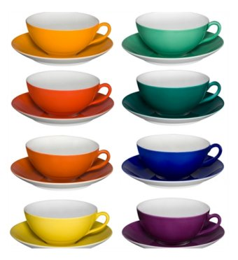 Vista Alegre COLOURS Dinnerware Selection