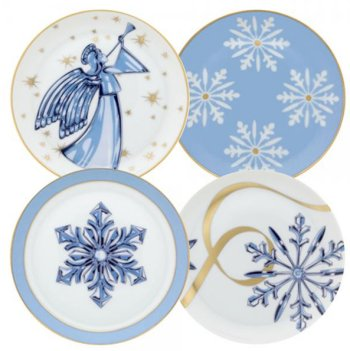 Vista Alegre CRYSTALLIZE Dinnerware Selection