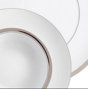Vista Alegre DOMO PLATINA Dinnerware Selection