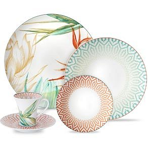 Vista Alegre Fiji Dinnerware Selection