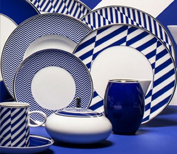 Vista Alegre HARVARD Dinnerware Selection