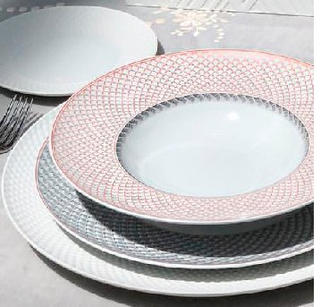 Vista Alegre MAYA Dinnerware Selection
