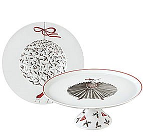 Vista Alegre NOEL Dinnerware Selection