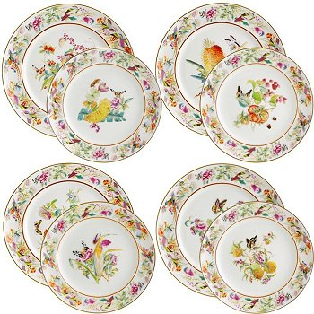 Vista Alegre Paco Real Dinnerware Selection