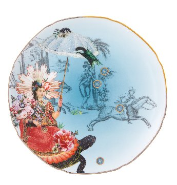 Vista Alegre PLATES Giftware Selection