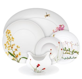 Vista Alegre PRAIRIE Dinnerware Selection