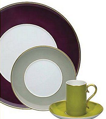 Vista Alegre ROCCO Dinnerware Selection