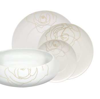 Vista Alegre ROSE Dinnerware Selection