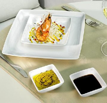 Vista Alegre TAPAS & SUSHI Dinnerware Selection