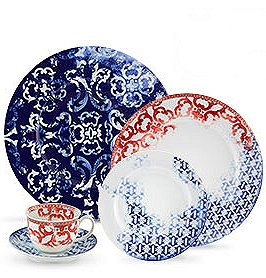 Vista Alegre TIMELESS Dinnerware Selection