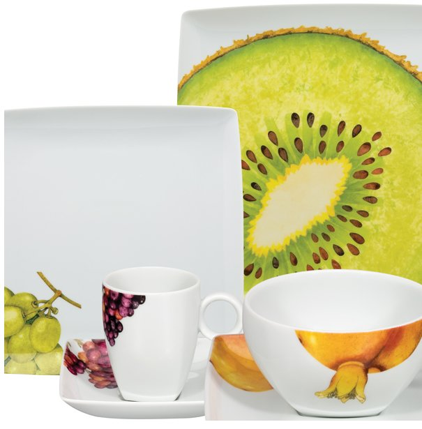 Vista Alegre TROPICS Dinnerware Selection