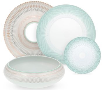Vista Alegre VENEZIA Dinnerware Selection
