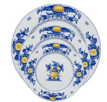Vista Alegre VIANA Dinnerware Selection