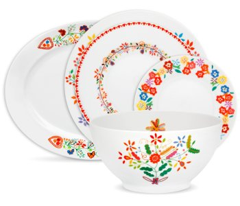 Vista Alegre VILA VERDE Dinnerware Selection