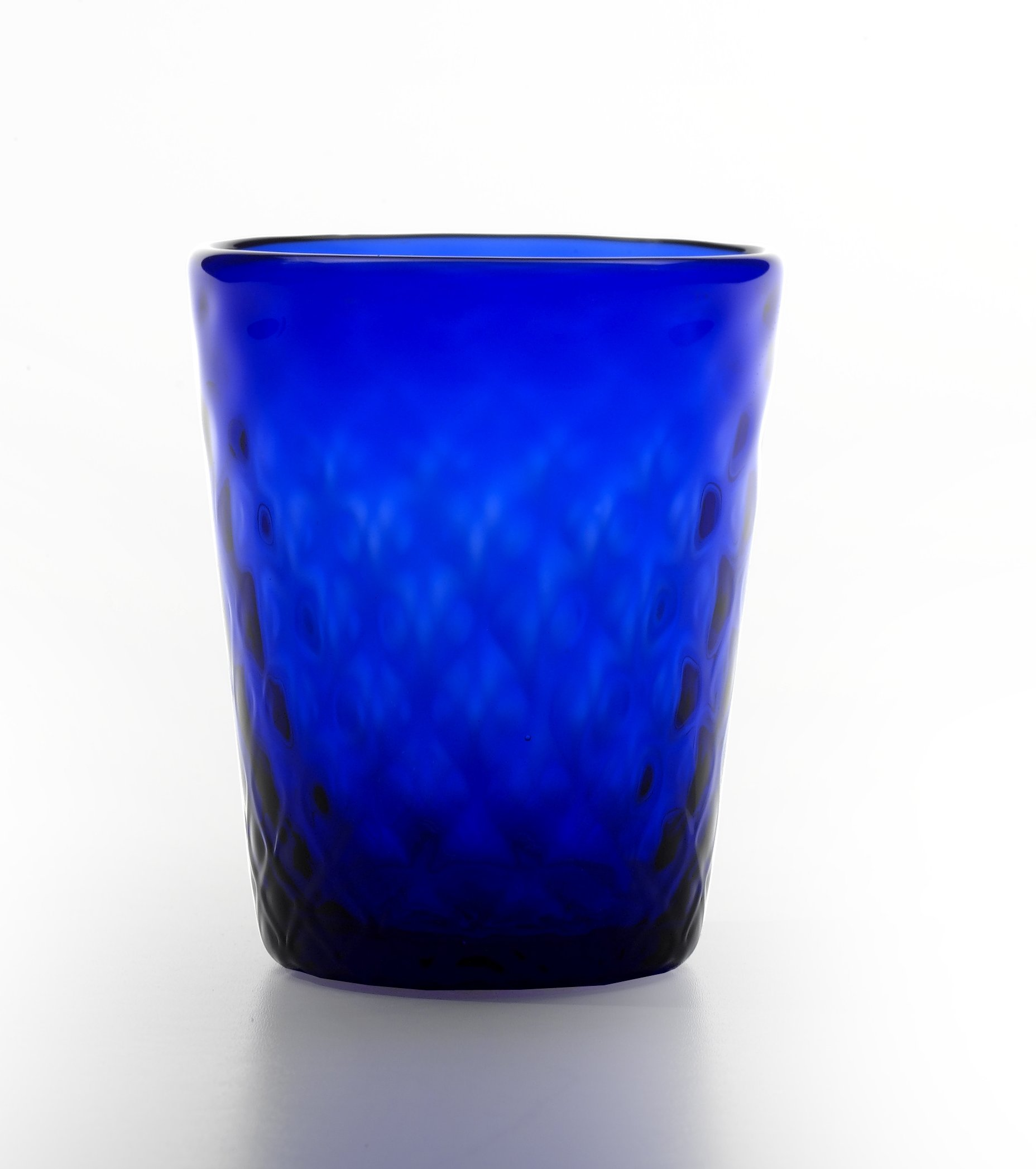Zafferano Balloton Tumbler  Blue - set of 6