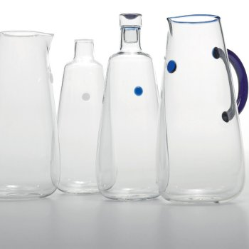 Zafferano UNICHE Glassware