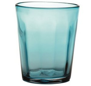 Zafferano Bei Tumbler Seafoam - set of 6