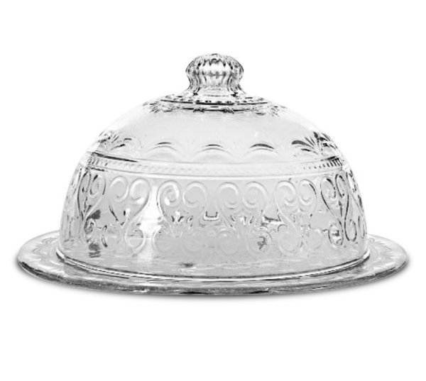 Zafferano Provenzale Cheese/Cake Set clear