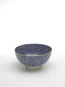 Zafferano Tue Big Bowl Blue