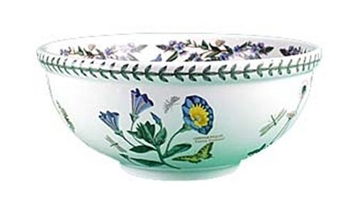 find portmeirion botanic garden salad bowl now chinaroyale