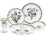 Portmeirion Botanic Garden 17pc Starter Set