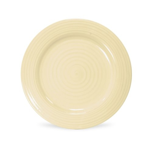 Portmeirion Sophie Conran Biscuit Salad Plate