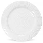 Portmeirion Sophie Conran White Luncheon Plate