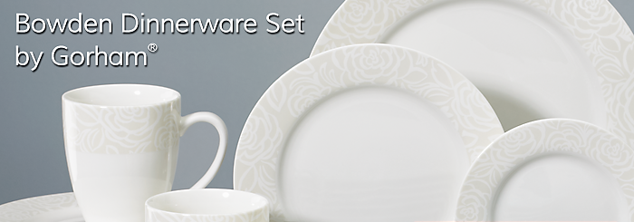 Gorham  sc 1 st  China Royale & Gorham Dinnerware | ChinaRoyale.com