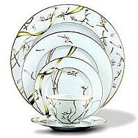 Haviland AMARYLLIS Bread & Butter Plate