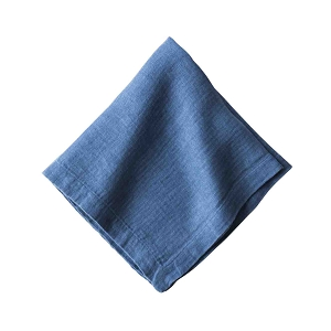 Juliska Heirloom Linen Delft Napkin