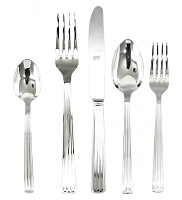 Mepra SOLE 5 Piece Place Setting