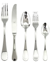 Mepra BRESCIA 5 Piece Place Setting