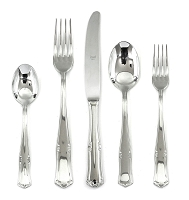 Mepra BAVARIA 5 Piece Place Setting
