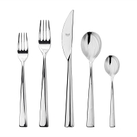 Mepra ENERGIA 5 Piece Place Setting