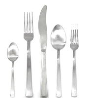 Mepra LEVANTINA ICE 5 Piece Place Setting