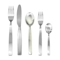Mepra MEDITERRANEA ICE 5 Piece Place Setting