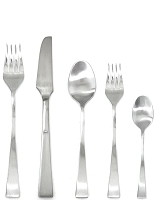 Mepra ITALIA ICE 5 Piece Place Setting