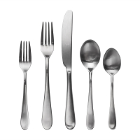 Mepra NATURA ICE 5 Piece Place Setting