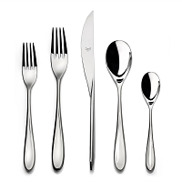 Mepra FORMA 5 Piece Place Setting