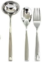 Mepra ARTE 3 Piece Serving Set
