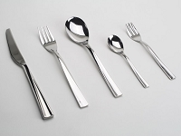 Mepra ELICA 5 Piece Place Setting