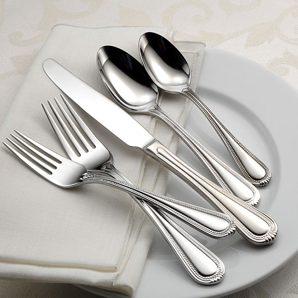 Oneida Flatware Cover