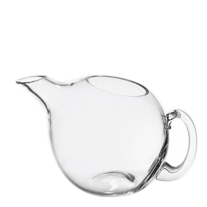 Orrefors Mingus Martini Pitcher,5 4/5 x 8 4/5 in.50 oz.