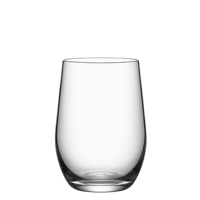 Orrefors Morberg Collection Tumbler (set of 4)
