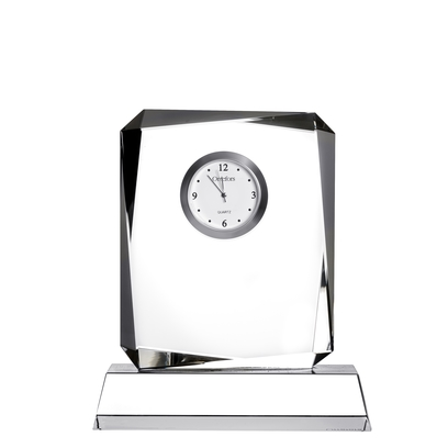 Orrefors Vision Table Clock (small)