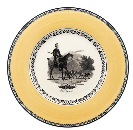 Villeroy And Boch Audun Chasse