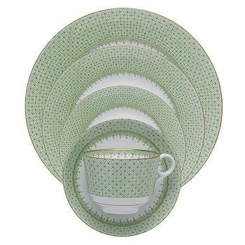 Mottahedeh APPLE LACE Dinnerware