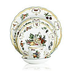 Mottahedeh DUKE OF GLOUCESTER Dinnerware
