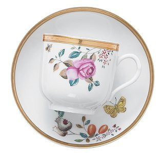 Mottahedeh LOWESTOFT Dinnerware
